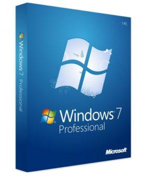 Windows 7 Professional OEM