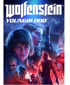 Wolfenstein: Youngblood (PC) – Bethesda