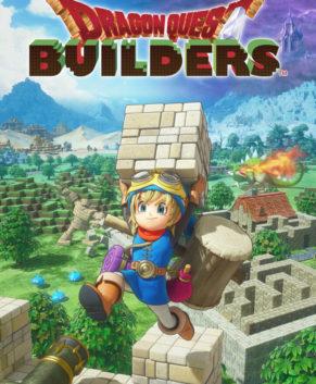 Dragon Quest Builders Nintendo Switch CD Key