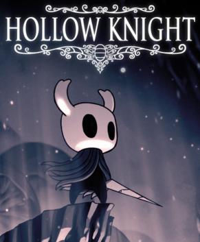 Hollow Knight Nintendo Switch CD Key