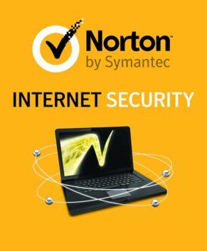 Norton Internet Security (1 Year / 1 PC)